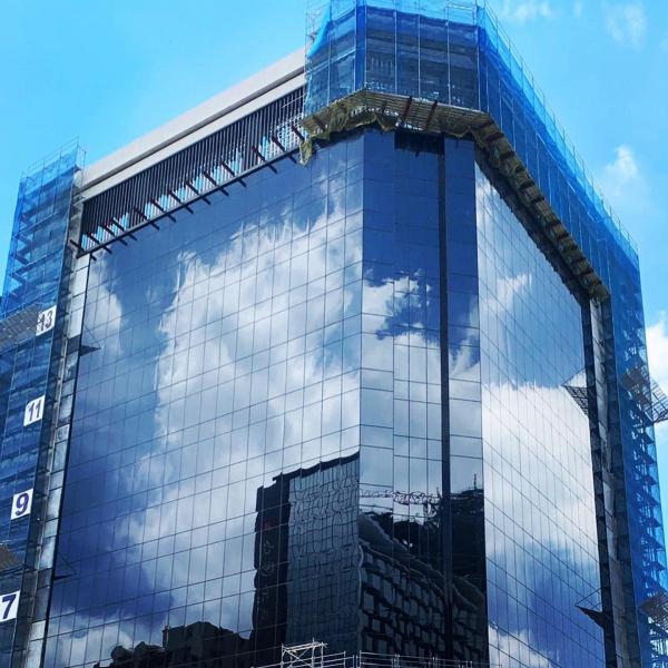 元大一江街-施工期間:2020.11~2021.02